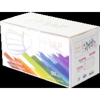 IAP 彩虹成人口罩 - 獨立包裝 - 彩色系列 - 型號:FC016IC (LEVEL 2)